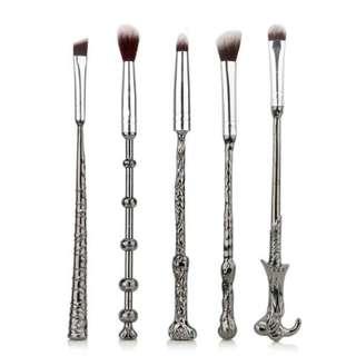 Inspired Harry Potter Makeup Brush