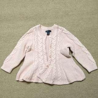 🚚 Gap針織外套