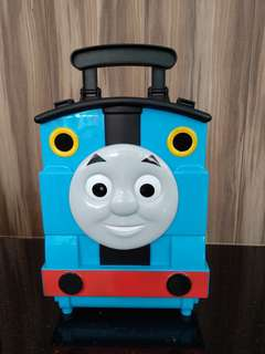 Thomas train carry box