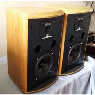 Martin Roland Bookshelf Speaker (fast Deal)