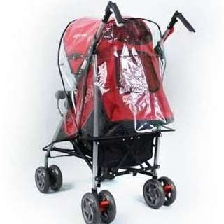 Baby Stroller Rain Cover ( Good Quality)
