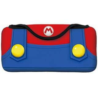 SWITCH QUICK POUCH COLLECTION MARIO - TYPE A