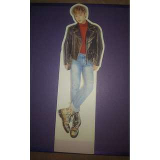 Wanna One Nothing Without You Park Jihoon Standee (Wanna Version)