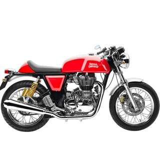 Royal Enfield Classic 500 / Cafe Racer for Sales