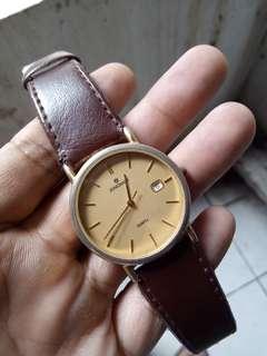 Jam tangan junghans ori