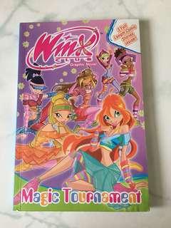 Winx Club 10 Magic Tournament