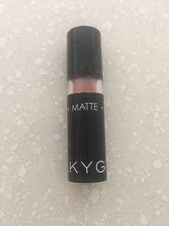 Silky girl nude lipstick (New)