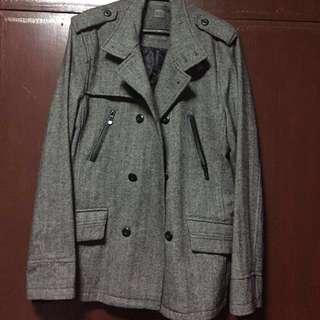 Repriced 21 Men Coat