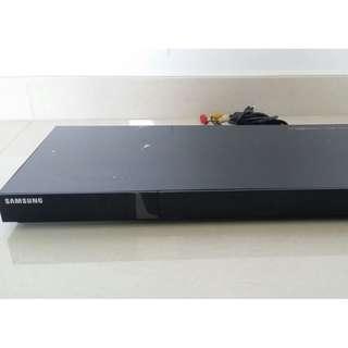 Samsung Disc Player