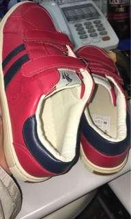 全新polo正版名牌鞋