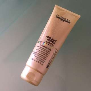 L'Oréal Damaged Hair Cleansing Balm 250ml