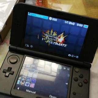 New Nintendo 3DS XL - CFW