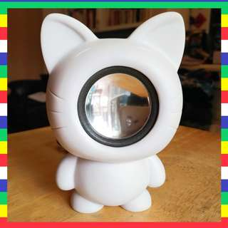 🐱Q版立體貓貓造型喇叭Lovely 3D cat-shaped speaker