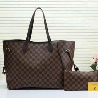 Lv Neverfull Large