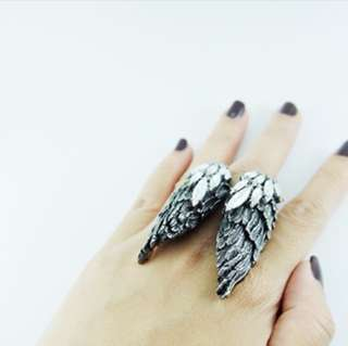 Lucien angelic ring auth