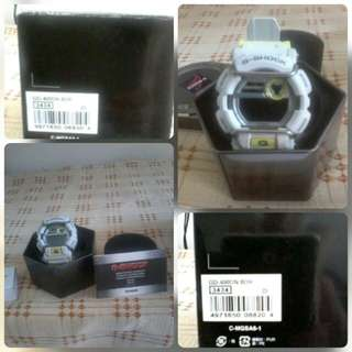 GD-400DN-8DR GD-400DN-8 CASIO G-SHOCK DIGITAL SPORTS WATCH