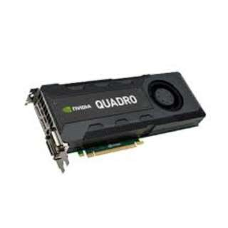 NVIDIA QUADRO K5200 GRAPHIC CARD