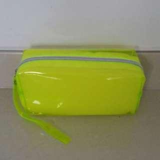 Transparent Pecil Case