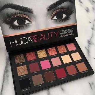 Huda Beauty Eyeshadow Palette - Rose Gold Edition