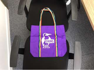 Chums original tote bag