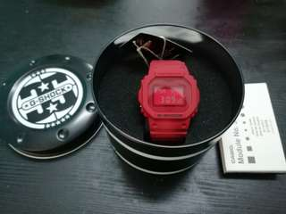 G-SHOCK 35th Annivesary Edition