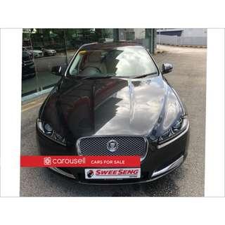 Jaguar XF Diesel 2.2D Auto Luxury