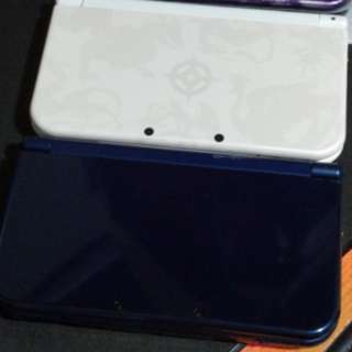 New Nintendo 3DS XL (BS9 Moded)