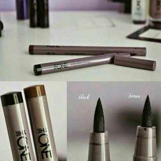 The one eyeliner stylo