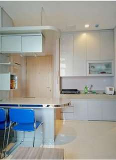 Disewakan 2BR Apartemen Elpis Residence