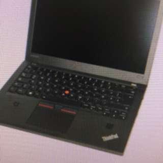 Lenovo x270 i7 Notebook