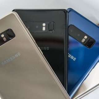 Samsung Note 8 64 Gb Duos