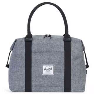 Herschel Strand Duffle Bag 100%AUTHENTIC AND CHEAPEST!!!