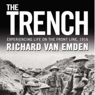 The Trench by Richard van Emden