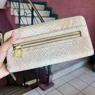 Anne Klein Long Wallet