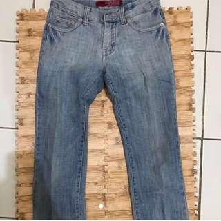 Guess jeans replika