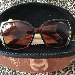 Chanel sunglasses