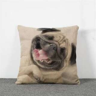 CUSTOMIZED PET PILLOWS (15x15inches)