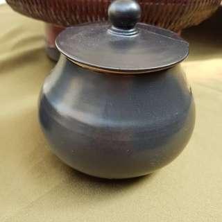 🚚 小茶甕