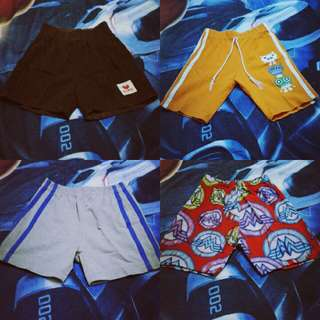 baby boy shorts for 1-2yrs old