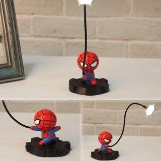 EL0010#Marvel人物LED小夜燈#閱讀燈