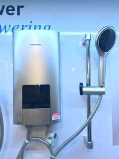 Water Heater DH3ND1 Panasonic Include Install and transport