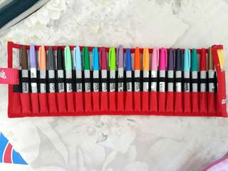 Sharpie 24 colors Fine Point Permanent Marker