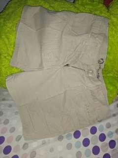 Airwalks pants been used 2/3 kali aja