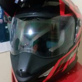 Helm MDS XL
