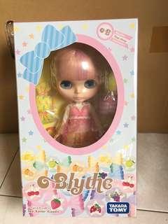 Takara Tomy Blythe doll (my Little Candy)