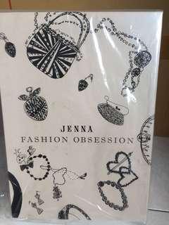 Blythe doll (Jenna fashion obsession)