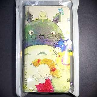 LG K10 手機殼龍貓保護皮套