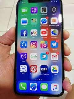 IPhone X 64gb swap to iP8plus