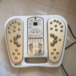 愛麗健日本全身療效器