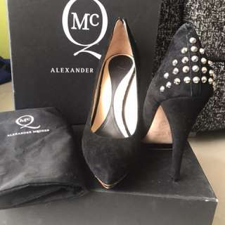 Alexander McQueen Size 39 - Only wore once